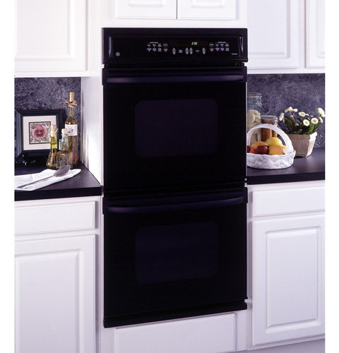 Ge 174 27 Quot Electric Double Self Cleaning Wall Oven
