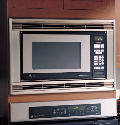 ... Foot Countertop Microwave Models - Almond JX1527MAW GE Appliances