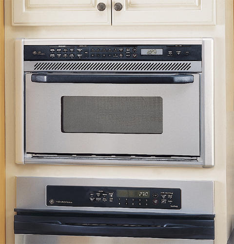Built In Microwave And Convection Oven: GE Profile™ Built-In Microwave/Convection Oven