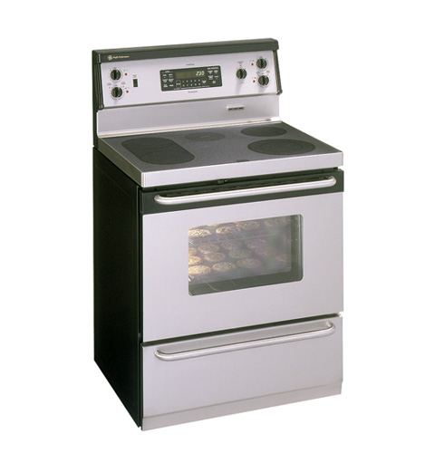 Ge Profile Performance Spectra 30 Quot Free Standing
