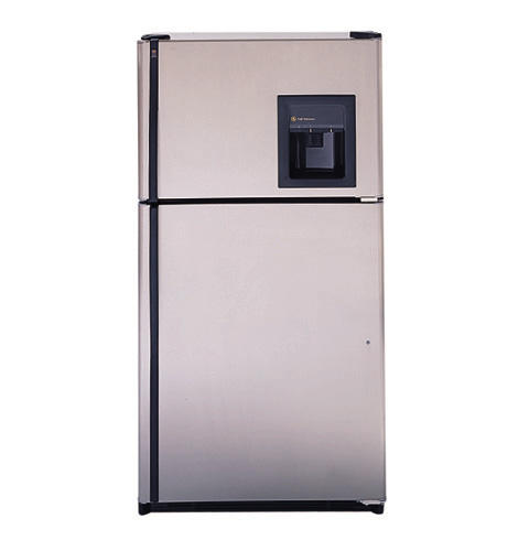 "ge profile performanceâ""¢ 21 7 cu ft customstyleâ""¢ no frost top product image product image product image product image"