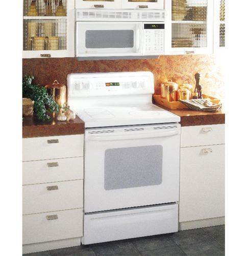 Ge Profile Performance Microwave Convection Oven Manual