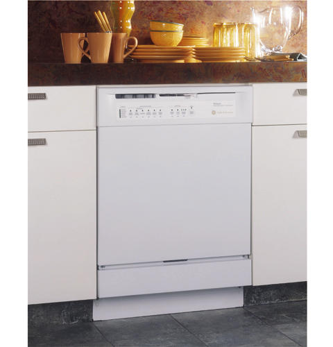 GE Profile Performance Triton™ Built-In Dishwasher