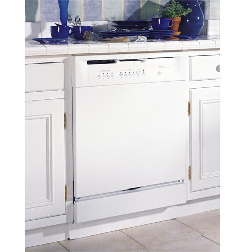 GE Profile Triton™ Built-In Dishwasher
