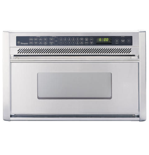 Zmc1095sf Ge Monogram Built In Microwave Convection Oven Liances