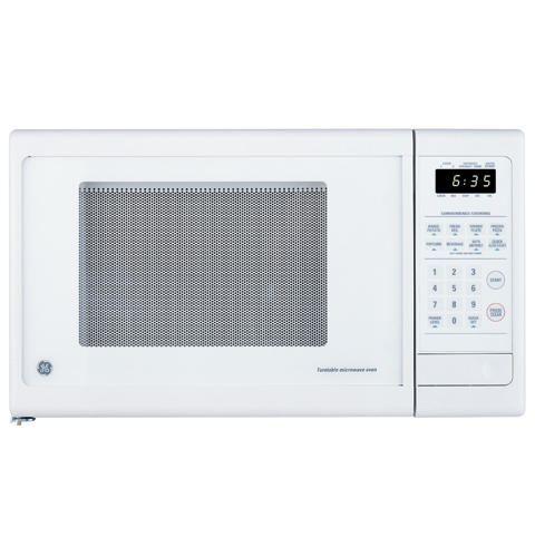 Countertop Dishwasher Ge : ... - GE? Countertop Turntable Microwave Oven Monogram Appliances