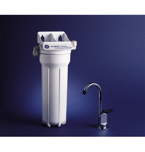 Ge 174 Single Stage Drinking Water Filter Gx1s15c Ge