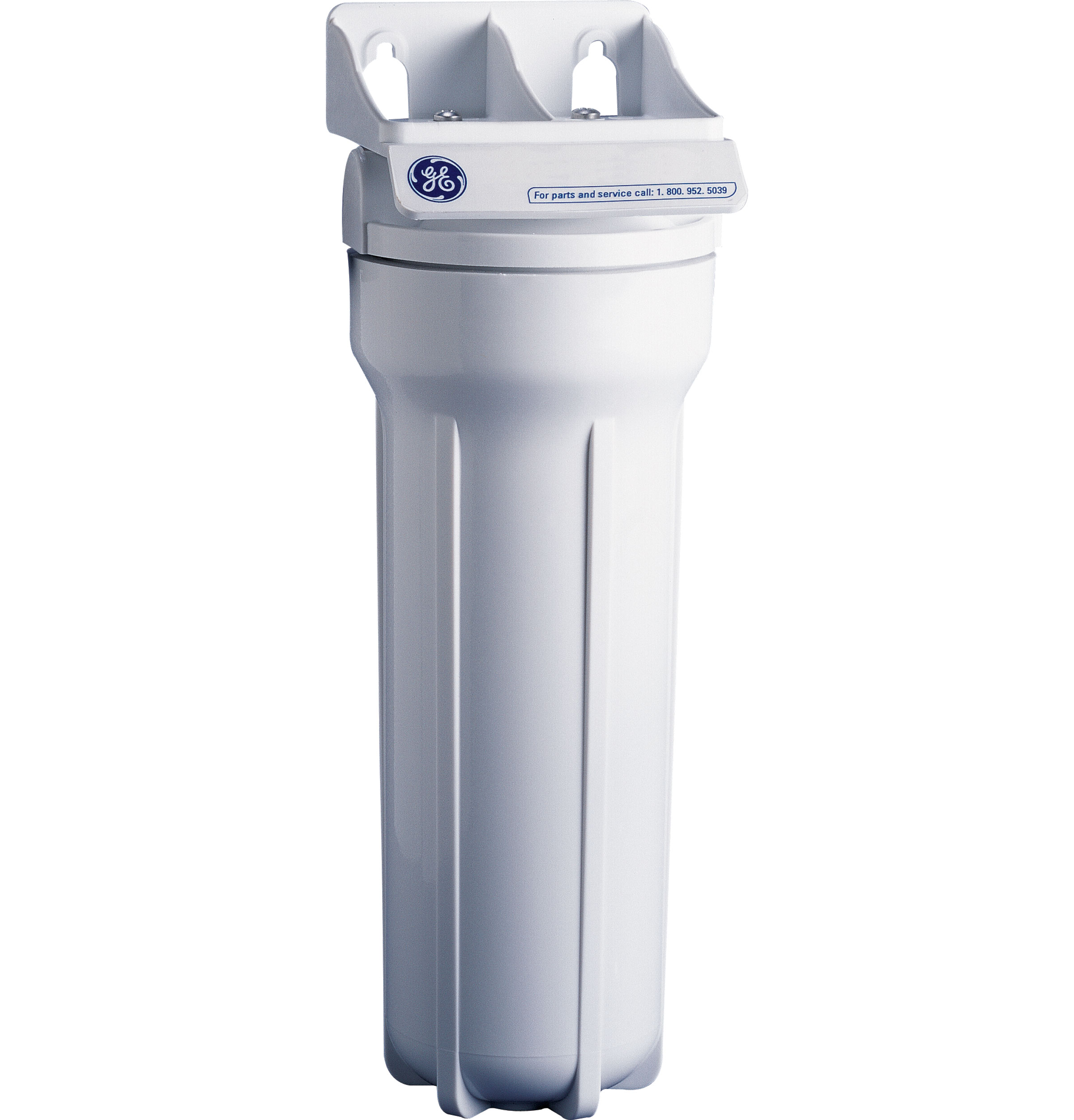 Smart Water Filters Gear Single Stage Drinking Water Filtration System Gx1s01c Ge