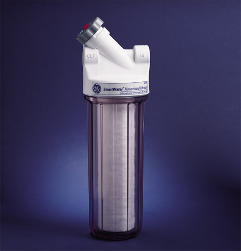 Ge 174 Household Water Filtration System Gxwh08c Ge