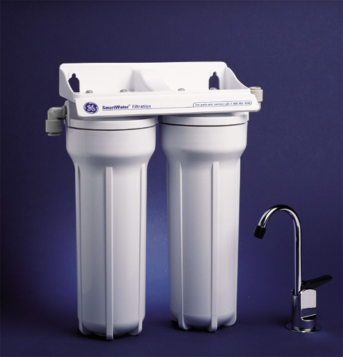 clearwater ii cartridge filter system manual