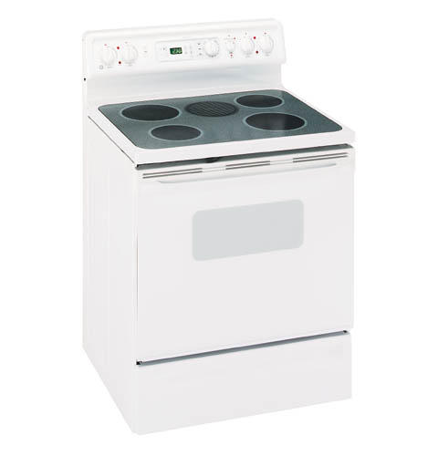 Ge Spectra 5 0 Cu Ft Free Standing Self Clean Electric