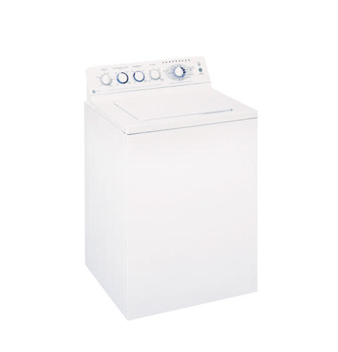 GE Profile Prodigy™ 3.2 Cu. Ft. Super Plus Capacity Washer