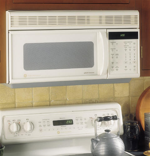 Ge Profile Performance Emakerplus Microwave Convection Oven W Sensor Cooking