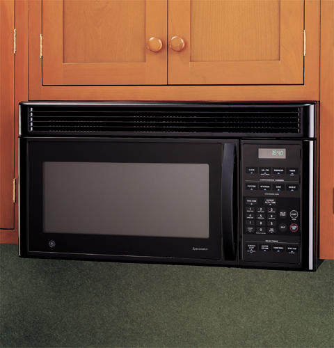 Ge Microwave Ovens Page 6 Model Search Jvm1640bb007