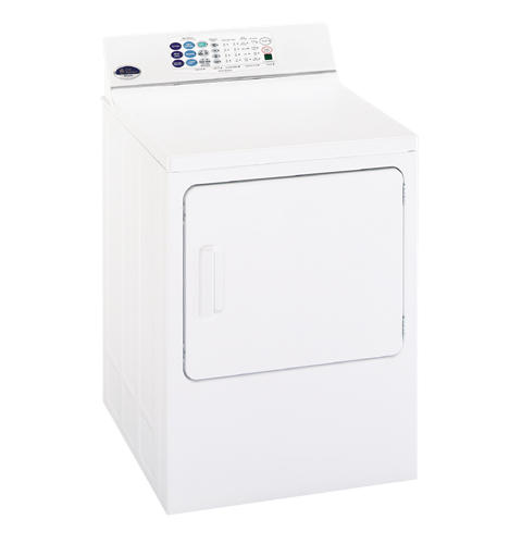 GE Profile Wizard™ Electric Dryer