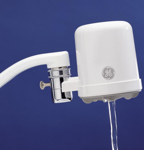 GE® Faucet Mount Filtration System | GXFM03C | GE Appliances