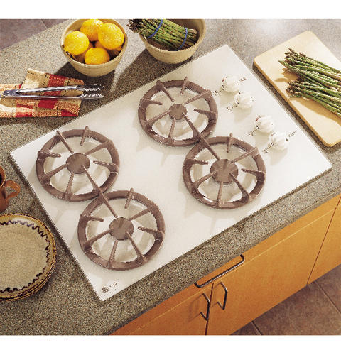 frigidaire cooktop parts list