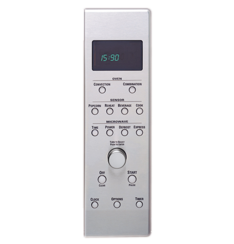 JE1590SC - GE Profile? Countertop Convection/Microwave Oven - The ...