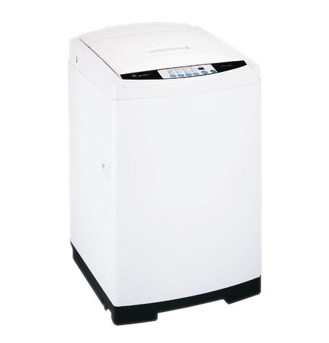 GE Spacemaker® Extra-Large Capacity Portable Washer with Stainless Steel Basket