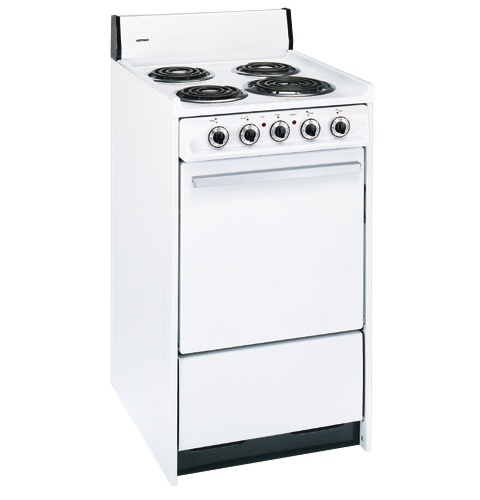 Smallest Electric Stove And Oven ~ Hotpoint quot compact electric range ra wwh ge