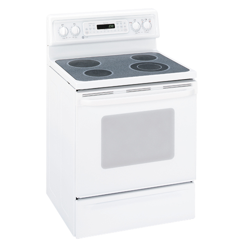 Ge Profile 30 Quot Free Standing Spectra Convection Range