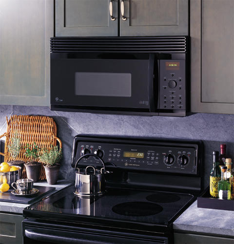 Ge Profile Advantium 120 Above The Cooktop Oven Sca1000dbb Liances