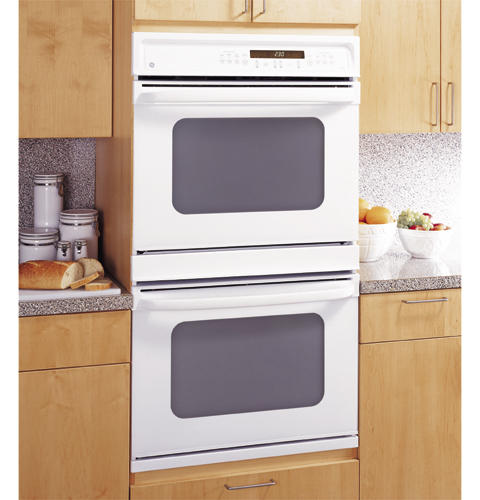 Ge 30 Built In Double Wall Oven Jtp45wdww Liances