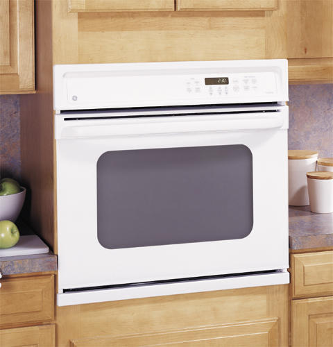 Ge 174 30 Quot Built In Single Wall Oven Jtp15wdww Ge Appliances