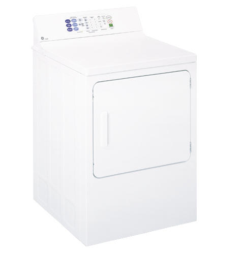 GE Profile™ Extra-Large 6.0 Cu. Ft. Capacity Electric Dryer