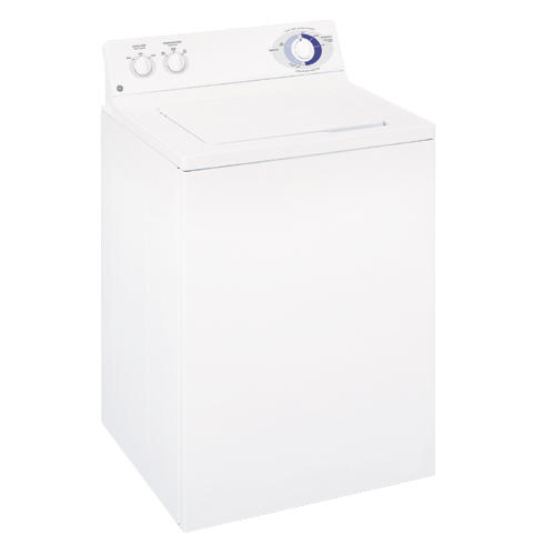 GE® 3.2 Cu. Ft. Super Large Capacity Washer