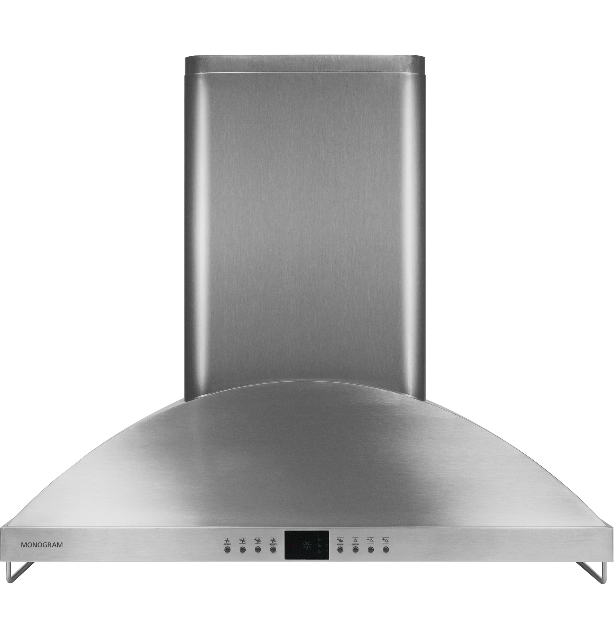 Zv950sdss Monogram 36 Quot Wall Mounted Vent Hood Ge