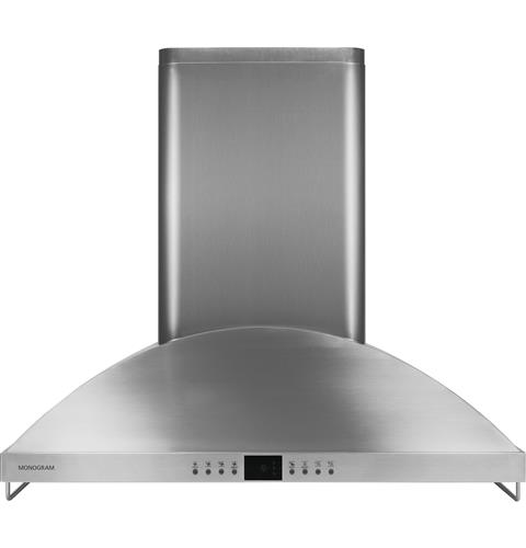 "Thumbnail of Monogram 36"" Wall-Mounted Vent Hood 0"