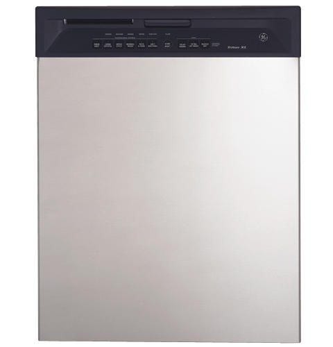 Ge Triton 174 Xl Built In Dishwasher Gsd6660gss Ge Appliances