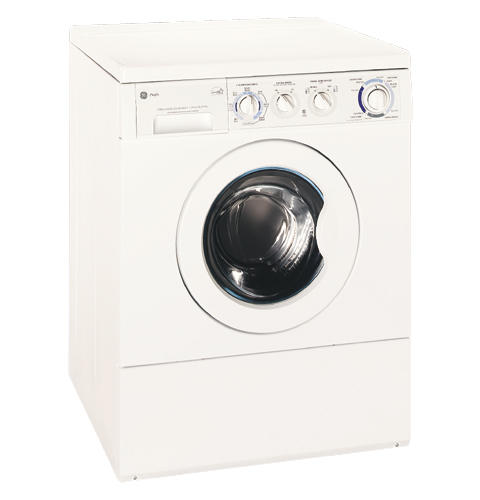 GE Profile™ Extra-Large Capacity Frontload Washer with Stainless Steel Basket