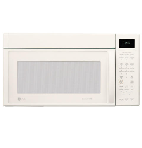 GE® 1.8 Cu. Ft. Over-the-Range Microwave Oven