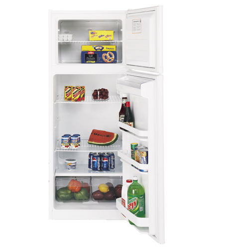 GE® 11.7 Cu. Ft. Cycle Defrost Refrigerator