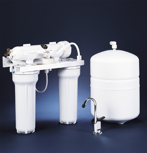 Ge 174 Reverse Osmosis Filtration System Gxrv10abl Ge