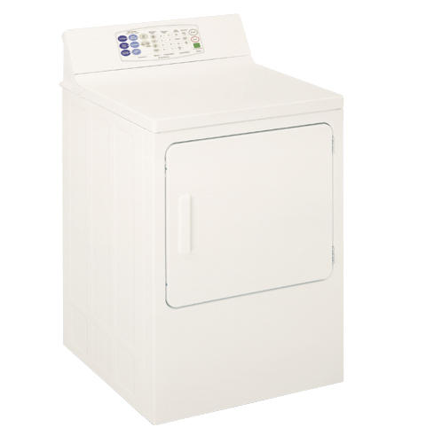GE Profile™ Extra-Large 6.0 Cu. Ft. Capacity Gas Dryer