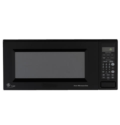 GE Profile Spacemaker II® Microwave Oven