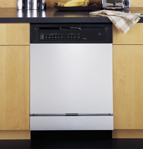 ge triton xl dishwasher parts manual
