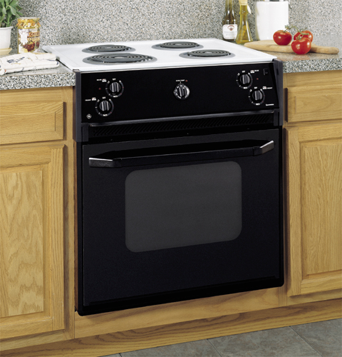 Ge Spacemaker 174 27 Quot Drop In Electric Range Jms08baad Ge
