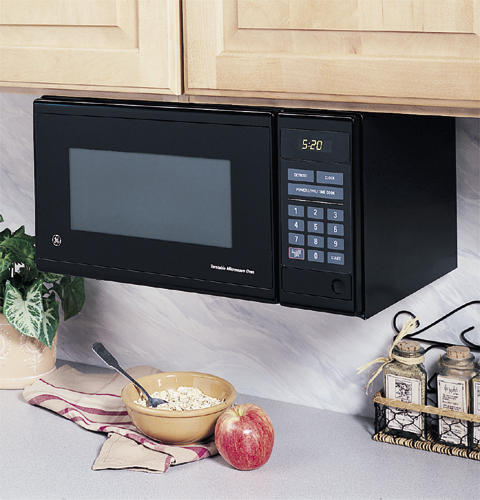 GE® 0.5 Cu.Ft. Capacity, 600 Watt Microwave Oven