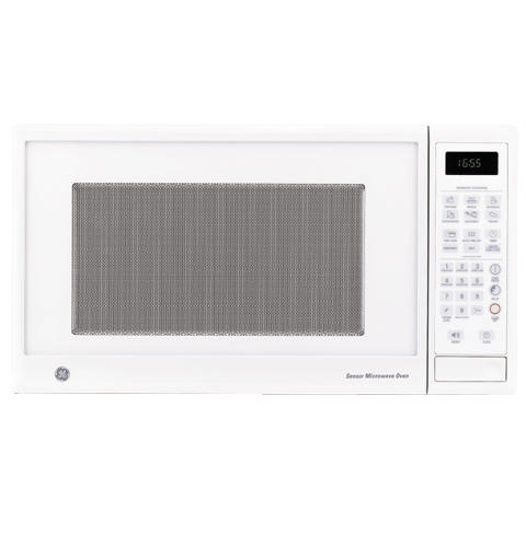 GE® 1.6 Cu. Ft. Full-Size Microwave Oven