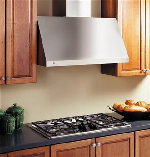 Range Hoods And Venting Systems From Ge Appliances