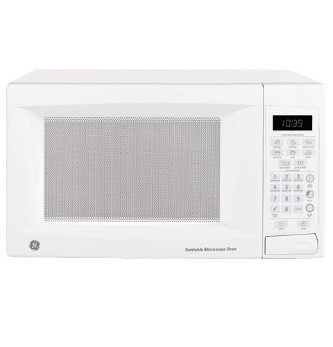 GE® 1.0 Cu. Ft. Capacity Counter Top Microwave Oven