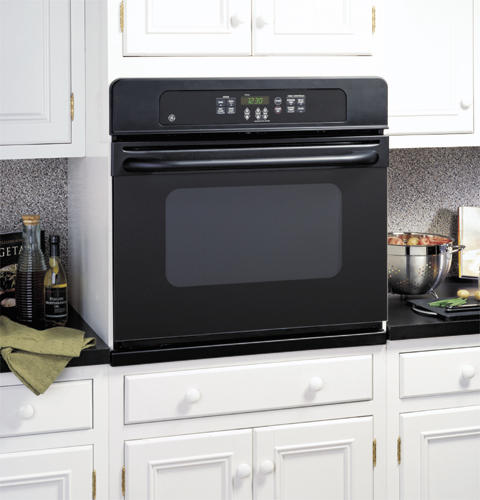 Types Of Wall Ovens ~ Ge quot built in single wall oven jtp bfbb appliances