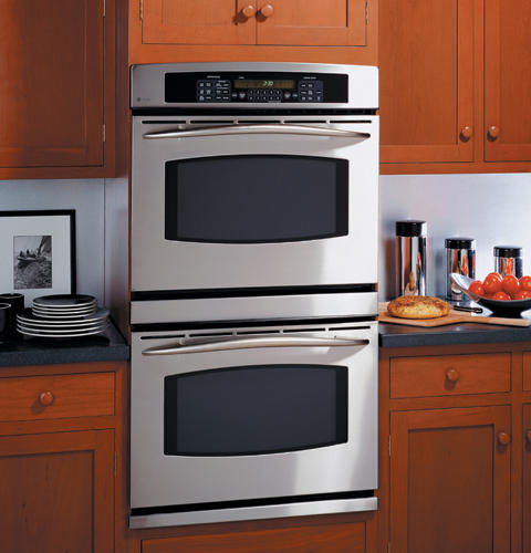 Ge Profile 30 Built In Double Convection Thermal Wall Oven