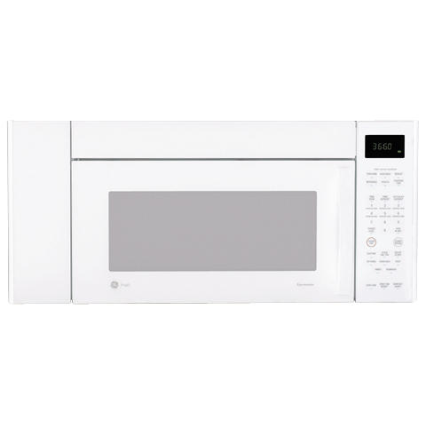 Ge Profile 36 Emaker Microwave Oven Jvm3660wd Liances