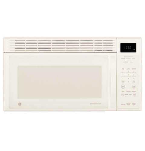 GE Spacemaker® XL1800 Microwave Oven With Outside Venting - 1000 Watts