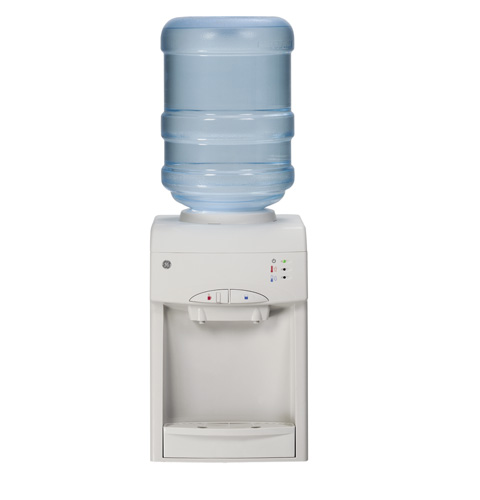 Ge 174 Hot And Cold Countertop Water Dispenser Gxcc01d Ge